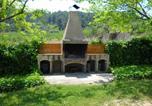 Location vacances Batea - Holiday Home Font Major Horta De Sant Joan I-4