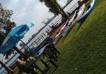 Location vacances Fondi - Magia sul Lago di Fondi-3