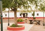 Location vacances Santa Cruz de Mudela - Casa Rural Cerromolino-3