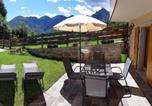 Location vacances Molina di Ledro - Ledro Nest-2