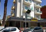 Hôtel Montegridolfo - Hotel Tenerife-1