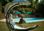 Location vacances Gaiole in Chianti - La Loggetta-4