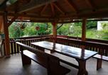 Location vacances Komenda - Apartmaji Pika-4