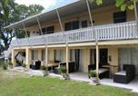 Hôtel Fort Myers - Flamingo Bay Site Suites-4