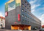 Hôtel Dipperz - Ibis Fulda City-1