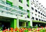 Hôtel Jakarta - Pomelotel