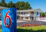 Hôtel Longview - Motel 6-Longview, Tx-3