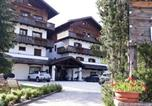 Hôtel Cortina d'Ampezzo - Hotel Principe-1