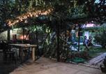 Hôtel San Rafael - Amukan Guest House-1