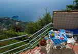 Location vacances Furore - Il Dolce Tramonto 3 - Sunrise on the Amalfi Coast-2