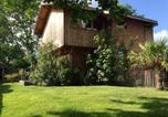 Location vacances Arès - Gîte Andernos-les-Bains, 4 pièces, 6 personnes - Fr-1-440-261-1