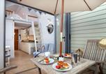 Location vacances Teignmouth - Shaldon Villa Sleeps 2 Wifi-1