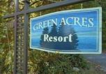 Villages vacances Ferndale - Green Acres Lakeside Resort Salt Spring Island-1