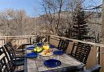 Location vacances Snowmass Village - Deluxe Two Bedroom - Aspen Alps #504-1
