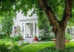 Location vacances Medford - Mccully House Inn-4