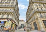 Hôtel Provence-Alpes-Côte d'Azur - The People Hostel - Marseille-3