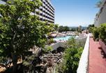 Hôtel Santa Cruz de Tenerife - Catalonia Punta del Rey-2
