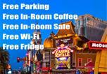 Hôtel Las Vegas - Best Western Plus Casino Royale - Center Strip-2