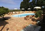 Location vacances Trapani - Studio in Paceco with shared pool furnished terrace and Wifi 3 km from the beach-2