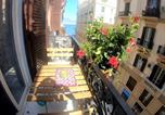 Hôtel Naples - B&B Lex Room Santa Lucia-2