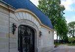 Hôtel Villers-sous-Châtillon - Les Suites du 33-3