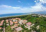 Hôtel Lamezia Terme - B&B Pineta Mare-2