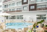 Hôtel Agadir - Zephyr Agadir-1