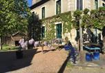 Hôtel Sazeray - Auberge Magnette-2