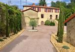 Hôtel Beaupréau - Le Jardin Suspendu Bed & Breakfast Sèvremoine-1