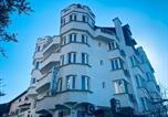 Hôtel Plovdiv - Hill Town-2