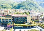 Hôtel Province de Lecco - Park Hotel Abbadia-4