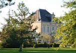 Hôtel Saint-Martin-Lacaussade - Onze Le Bourg-2