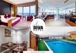 Hôtel Bahreïn - Hotel Diva-1