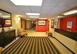 Hôtel East Syracuse - Extended Stay America - Syracuse - Dewitt-3