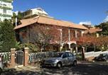 Hôtel Province de Pescara - Fonte Nuova Penne-1