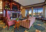 Hôtel Great Falls - Hilton Garden Inn Great Falls-4