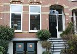 Hôtel Rheden - Antonius Bed and Breakfast-3