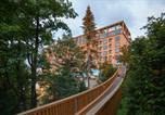 Village vacances Suisse - Bürgenstock Hotels & Resorts - Bürgenstock Hotel-4