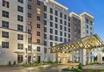 Hôtel Florence - Staybridge Suites Florence - Civic Center-4