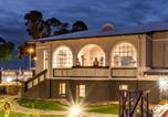 Location vacances  Namibie - Haus Schwerinsburg Guest House-2