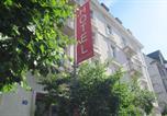 Hôtel Küsnacht - Ladys First Hotel-2