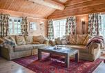 Location vacances Hemsedal - Nice home in Hemsedal w/ Jacuzzi, Sauna and 4 Bedrooms-2