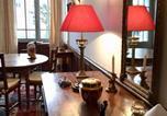 Hôtel Mauron - B&B - Maison du Porhoet-3