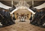 Hôtel Charleston - Belmond Charleston Place-1