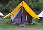 Camping Inde - Nainital River Camp-4
