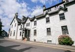 Hôtel Perth - Breadalbane Arms-1