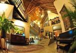 Hôtel White River - Utopia in Africa Guest Villa-1