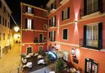Hôtel Laigueglia - Hotel Splendid Mare-1