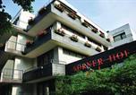 Hôtel Recklinghausen - Akzent Hotel Körner Hof-3