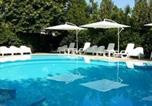 Location vacances Troia - Agriturismo Pirro-4